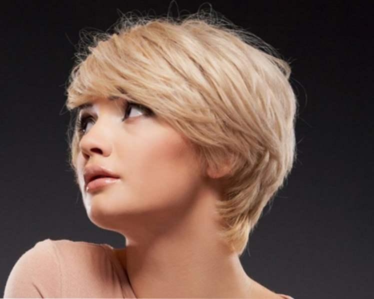 Fryzury Na Krótkie Włosy Modne I Piękne Odmiany I Pomysły