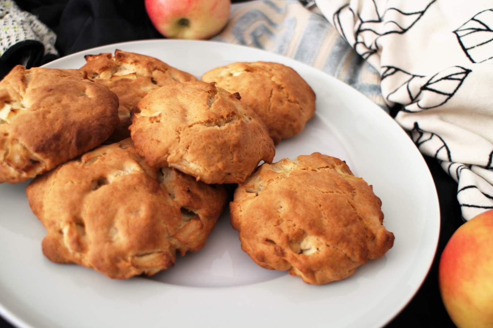 Apple Cookies - 7 od najukusnijih receptura