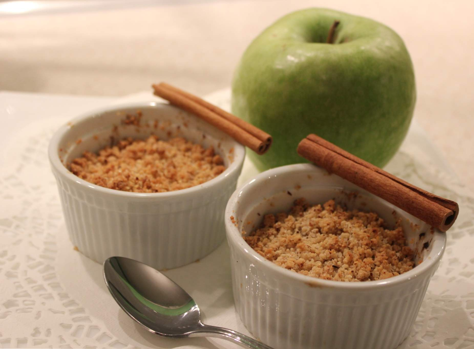 Apple Crumble - 7 Pita Recepti